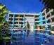 Hotel Aonang Silver Orchid Resort *** Krabi