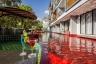 Bangkok **** 2 & 3 éj és 7 & 9 & 12 éj Apple A Day Resort**** Krabi