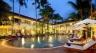 Dubai 2 éj **** Bangkok **** 2 & 3 éj és 7 & 9 & 12 éj Horizon Patong **** Phuket