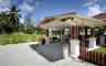 Seychelle-szigetek / Berjaya Praslin Resort*** / Praslin-sziget
