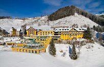 Hotel Pichlmayrgut ****+