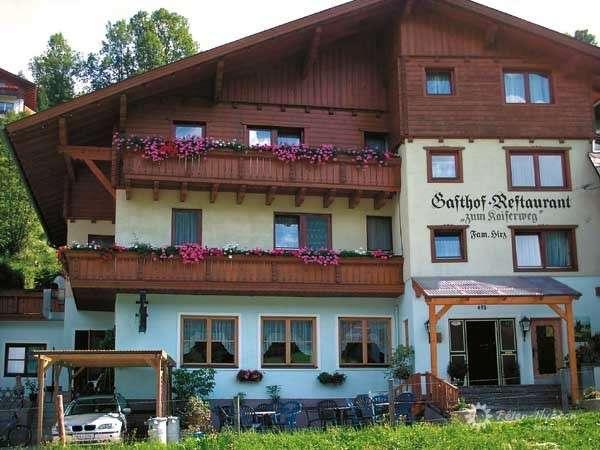 Gasthof zum Kaiserweg  ***
