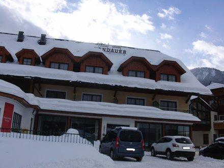 Hotel Vitaler Landauer