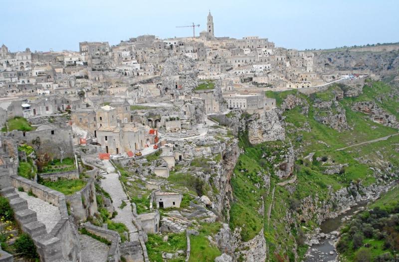 e1e1df49236d Az olasz csizma sarka... Puglia - Olaszország - Mi megtaláljuk Önnek ...