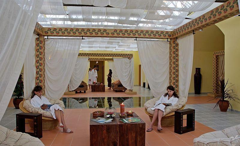 Hotel SOL Nessebar Palace *****