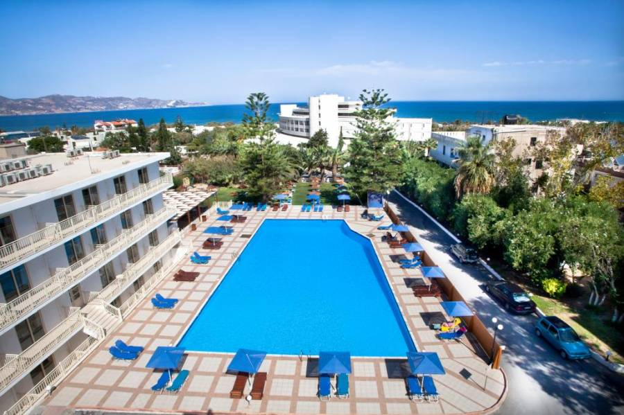 Marilena Hotel