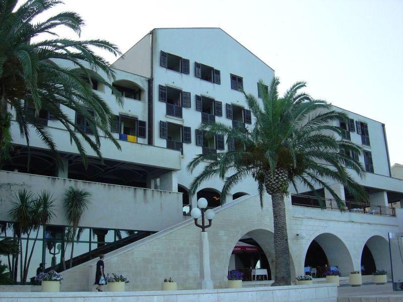 Hotel Podgorka ** Podgora