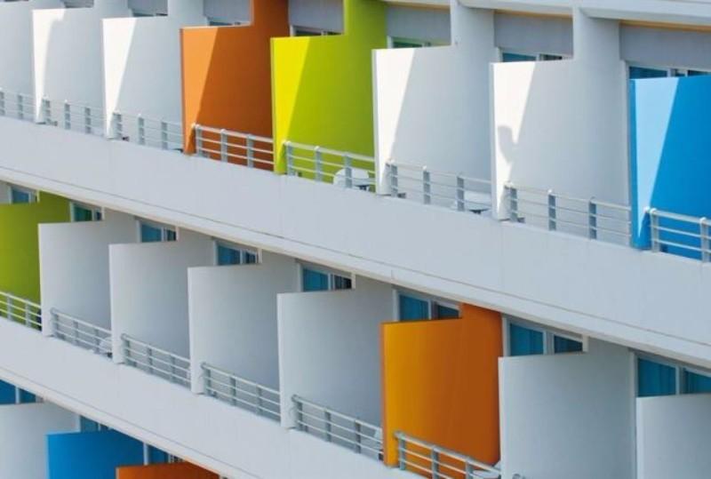 Mediterranean Beach Hotel **** Limassol