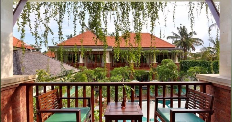 Bali kombinált nyaralás -Dbulakan Boutique Resort Ubud 4* (3éj) + Holiday Resort Lombok 4* (3 éj)+ Novotel Hotel & Resort Benoa 5* (3éj)