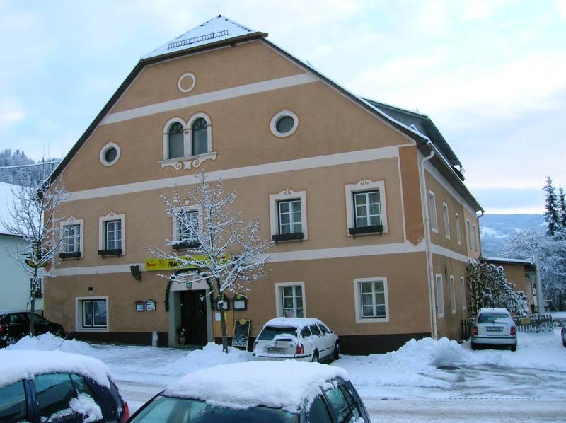 Hotel Murauerhof