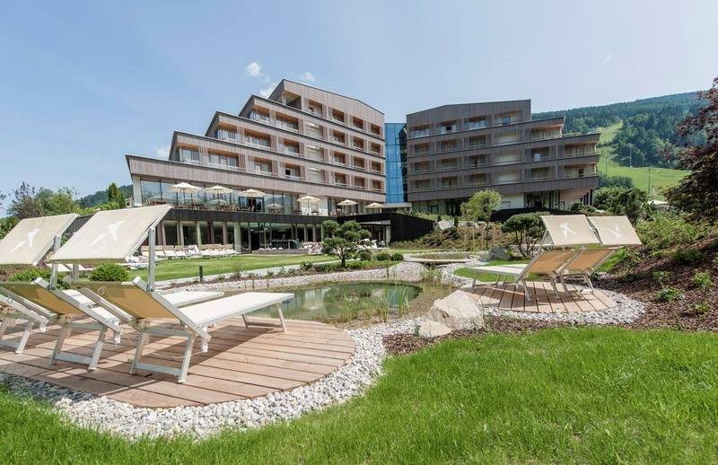Falkensteiner Hotel Schladming  Superior ****