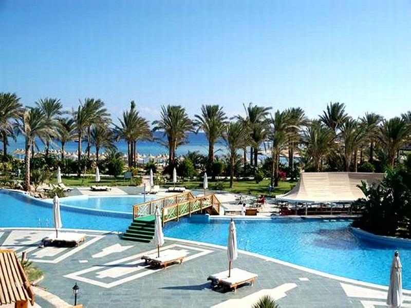 Royal Brayka Beach Resort ****