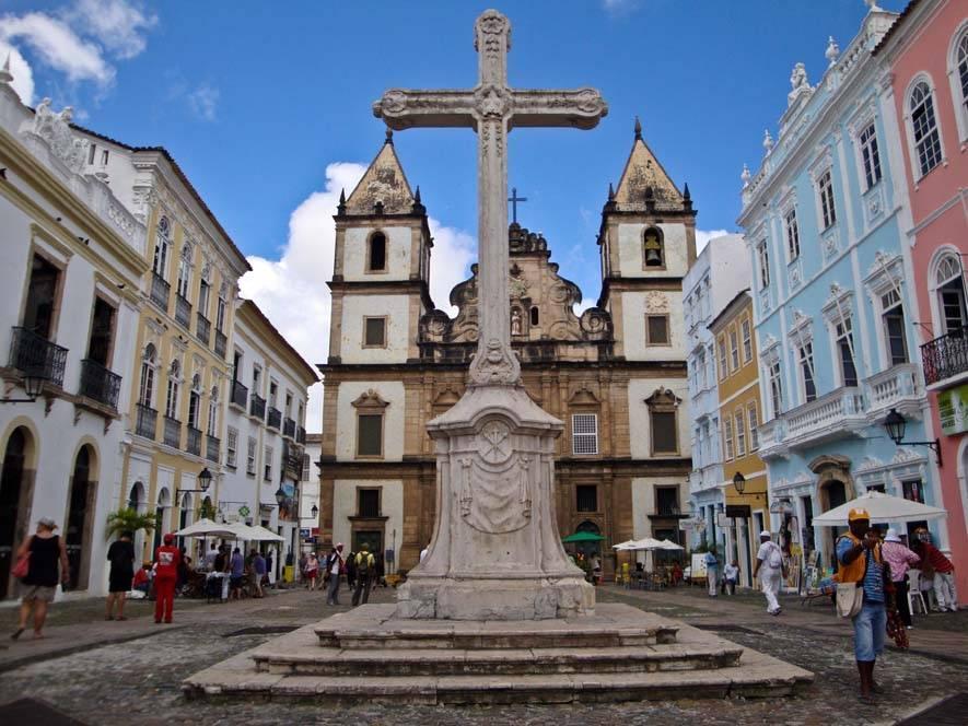 83dda7f7f4 Óriás Körutazás Braziliában - Brazília - Mi megtaláljuk Önnek a ...