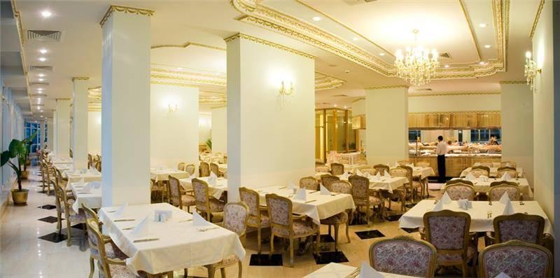 Planeta Hotel ****