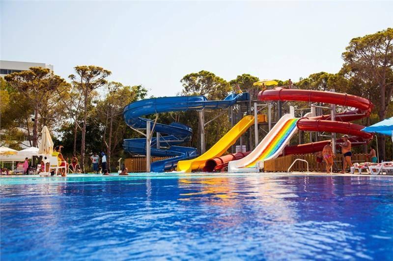 Salamis Bay Conti Hotel & Casino *****