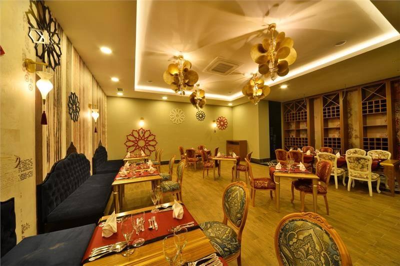 Side Valentine Resort   Spa       - Törökország - Mi megtaláljuk ... 7b9b65d288