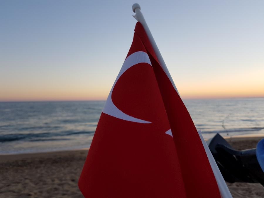 Török tengerpart